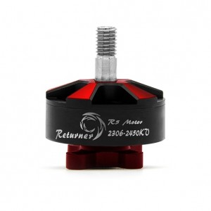 Brotherhobby Deadpool Returner R5 2306 2450kv Brushless Motor