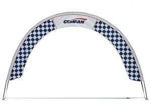 Gemfan FPV Race Gate - 270cm