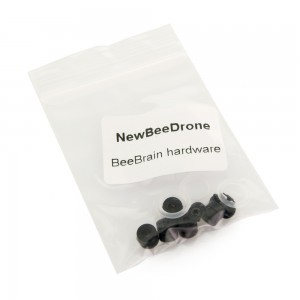 BeeBrain Hardware Set - Grommets and Screws