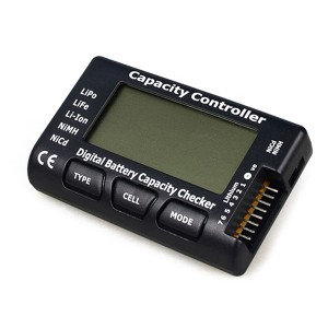 EV-Peak CellMeter-7 Battery Capacity Checker