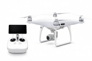 DJI Phantom 4 Pro+ Drone (with Screen)