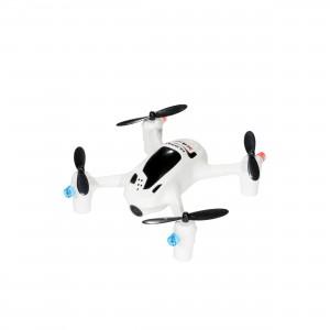 Hubsan H107D+ FPV X4 Plus Quadcopter