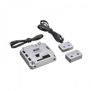 32-Bit 3 Axis AlexMos Brushless Gimbal Controller with IMU (CNC Case)