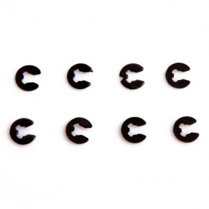 2mm C-Clips for F20 (10pcs)