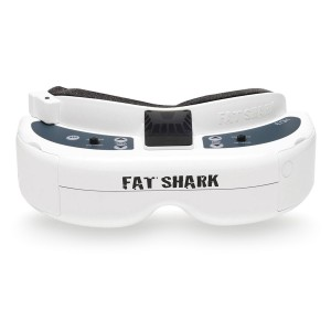Fat Shark Dominator HD3 FPV Goggles (OPEN BOX)