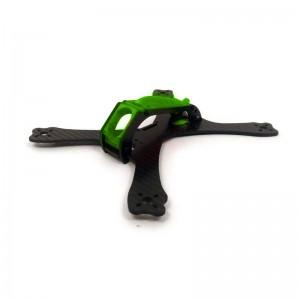 Flynoceros Cerberus v2 - Green