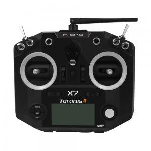 FrSky Taranis Q X7 2.4GHz 16CH Transmitter (Black)