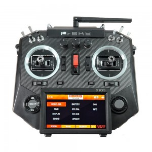 FrSky Horus X10S Radio (Carbon Fiber)