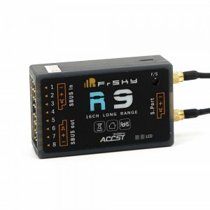 FrSky R9 900MHz 16CH Long Range Receiver