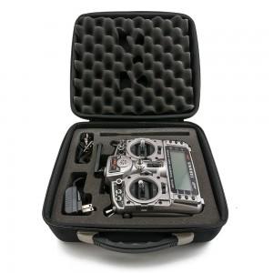 FrSky Taranis X9D Plus 2.4GHz ACCST Radio w/ Soft Case (Mode 2)