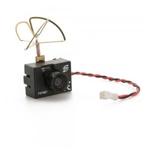 FX798T Micro FPV Camera & 5.8GHz 37CH 25mW VTX