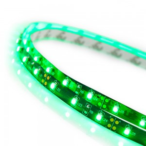 Green LED Strip w/ Adhesive Back (1M)