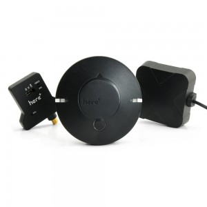 Here+ RTK GNSS GPS Kit (M8P)
