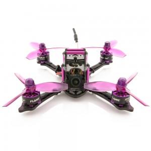 HGLRC XJB 145mm PNP Mini Quadcopter (Purple)