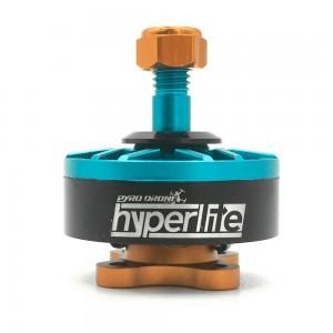 HyperLite Team Edition 2205 2522kv Motor