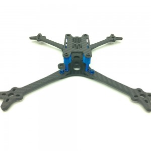 Hyperlite FLOSS 2, 5.5 inch 22XX Racing Frame