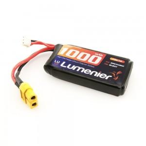 Lumenier 1000mAh 2s 35c Lipo Battery(XT60)