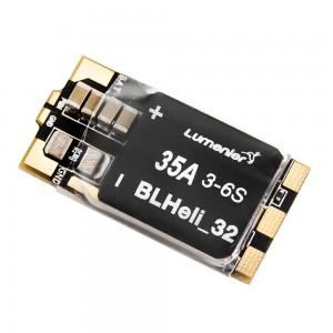 Lumenier BLHeli_32 35A 3-6S DSHOT 1200 ESC w/ LED