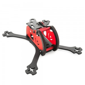 """QAV-CODERED Mini FPV Quadcopter 3"""""""