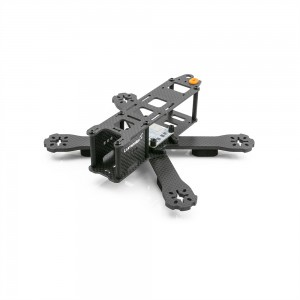 "QAV-R FPV Racing Quadcopter (4"")"