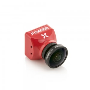 Foxeer Monster Mini Pro - Red