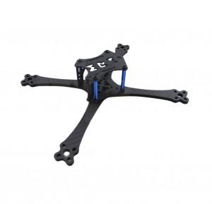"MRM 5"" Stretch Reaper 217mm FPV Racing Frame (Blue)"