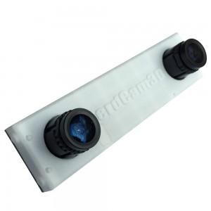NerdCam3D Mk.2 Stereoscopic FPV Flight Camera
