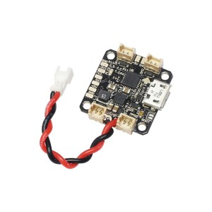 NUKE V2 1-2S Brushed Micro Flight Controller