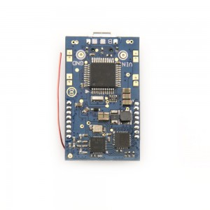 OverSky Scisky Micro F3 Brushed Flight Control built-in RX option, DSMX/DSM2