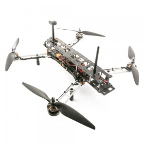 QAV540 V2 FPV Quadcopter RTF (Pre-built and Tuned)