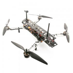 QAV540 V2 FPV Quadcopter RTF (Pre-built and Tuned)
