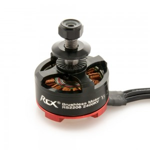 RCX RS2206 V3 2400kv Brushless Motor