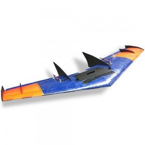 """Ritewing Hardcore 38"""" Wing Kit"""