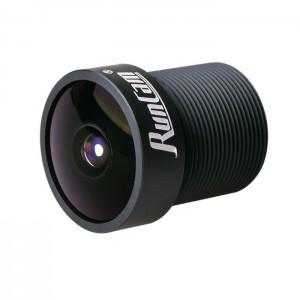 RunCam RC21 FPV short Lens 2.1mm FOV165 Wide Angle