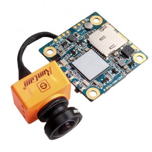 RunCam Split 2 HD/FPV Camera with Wifi Module and GoPro Quality Lens