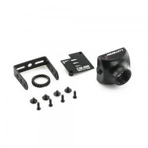 Spare CM-650 Case, Top Connector (Black)