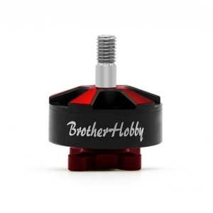 Brotherhobby Deadpool Returner R5 2306 2650kv Brushless Motor