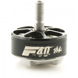 Tiger Motor F40 Pro 2400KV FPV Series Motor (1pc)