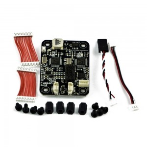 Vortex Fusion Gen2 FlightController, OSD, and BlackBox Recorder
