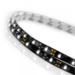White LED Strip w/ Adhesive Back (1M)