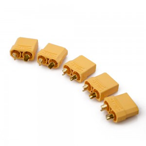 XT90 Power Connectors (Male)