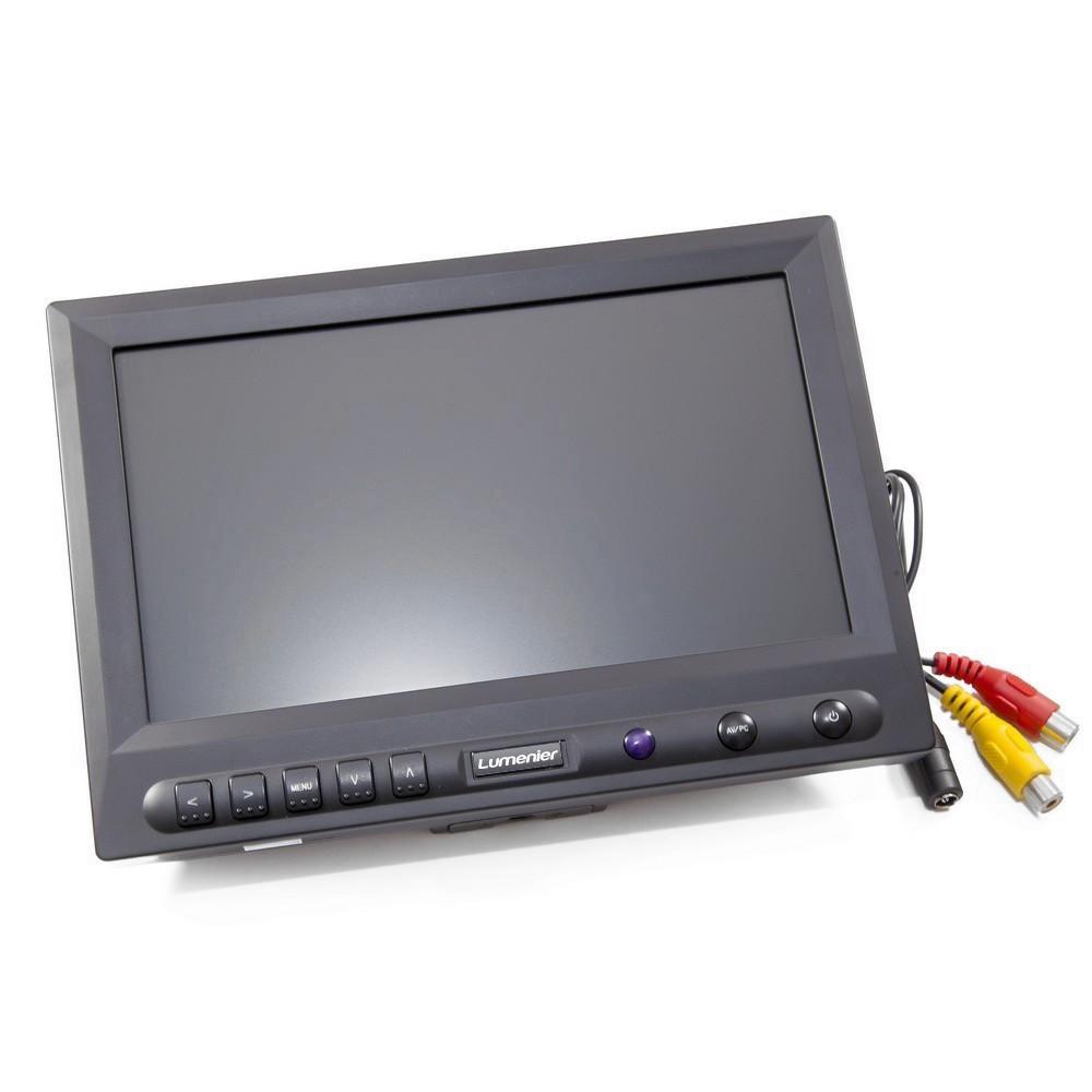"8"" Lumenier LCD FPV Monitor"