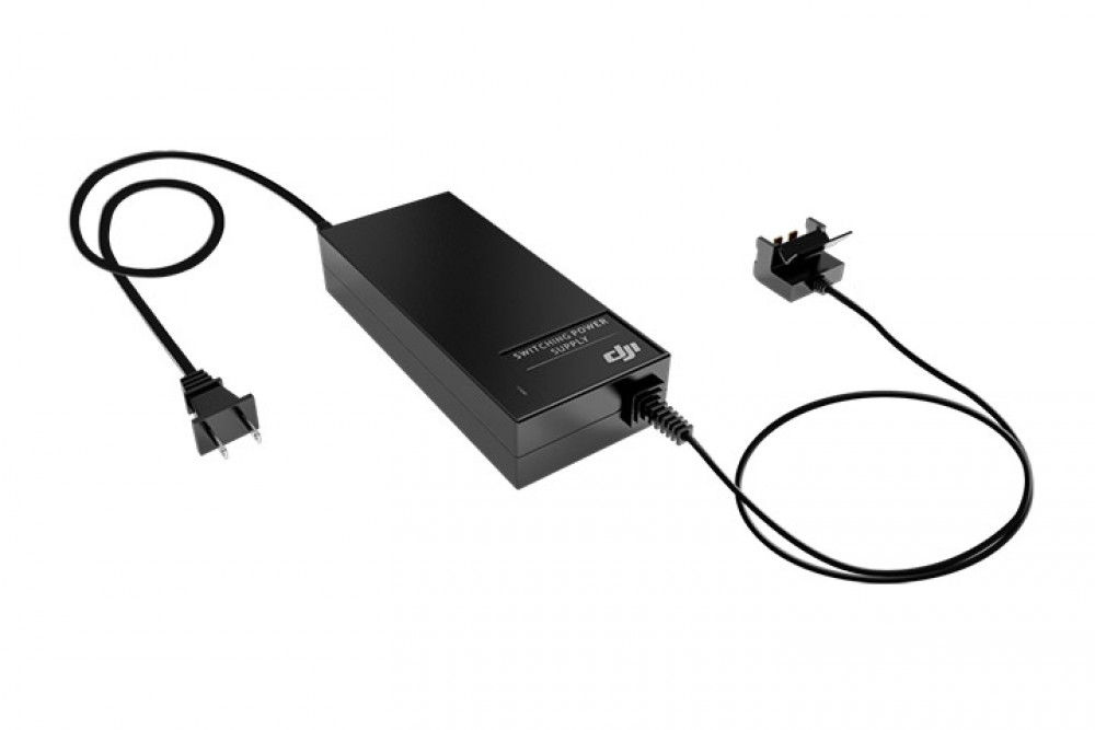 Battery Charger for Phantom Smart Battery