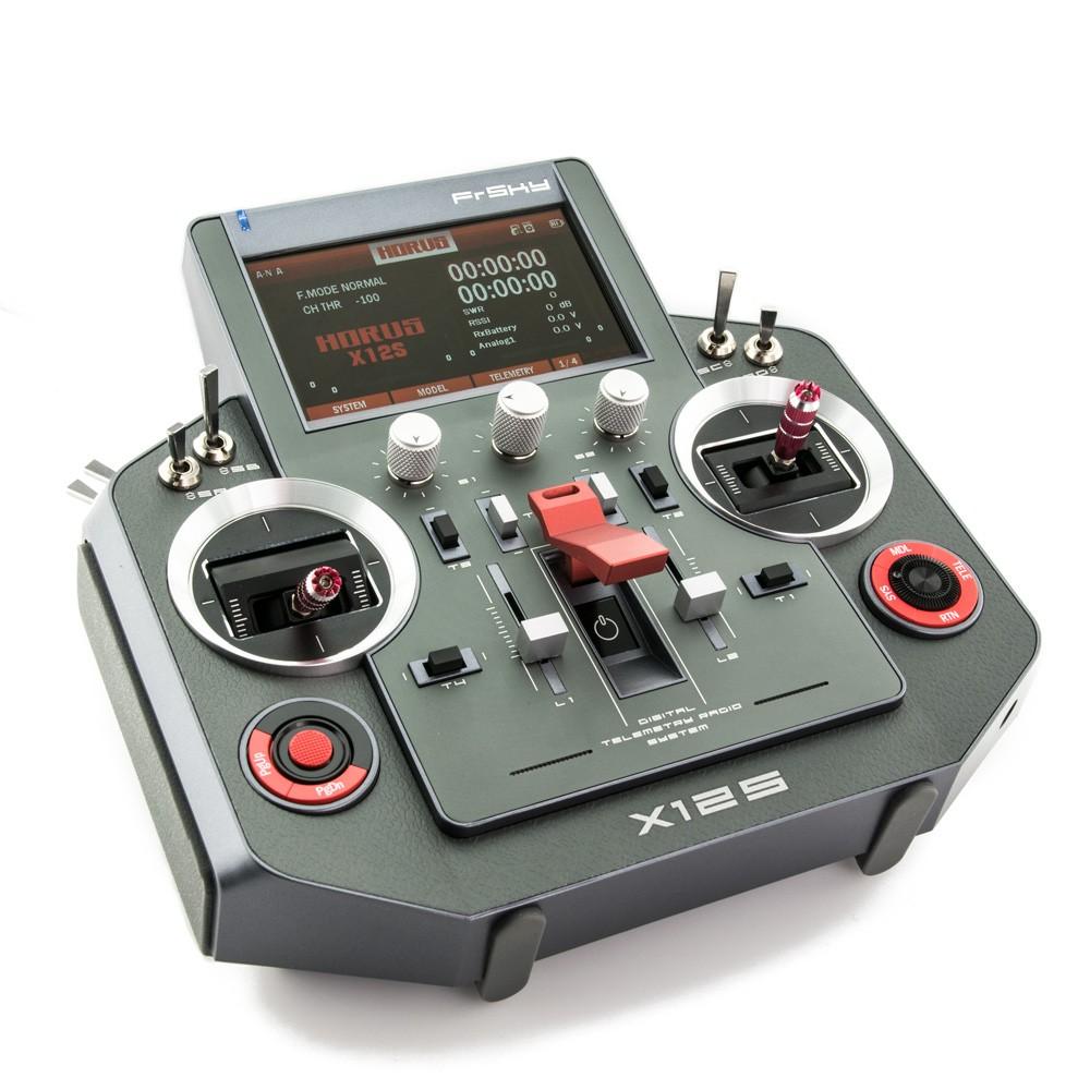 FrSky Horus X12S Radio - Textured