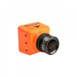 RunCam Swift Mini Camera - Orange