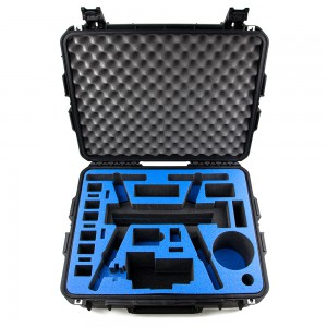 Professional Travel Case for the QAV400