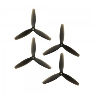 Lumenier 5x4x3 V2 - Propeller (Set of 4 - Transparent Black)