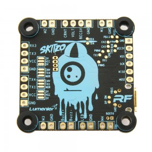 Lumenier SKITZO Flight Controller Powered by RaceFlight