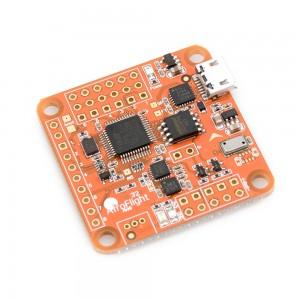 Full Naze32 Flight Controller rev6 (w/ pin headers)